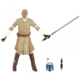 Star Wars The Black Series Mace Windu