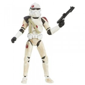 Star Wars The Black Series Clone Commander Neyo