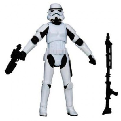 Star Wars The Black Series #08 Stormtrooper