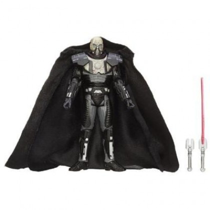 Star Wars The Black Series #04 Darth Malgus