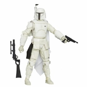 Star Wars The Black Series Boba Fett (Prototype Armor) Exclusive
