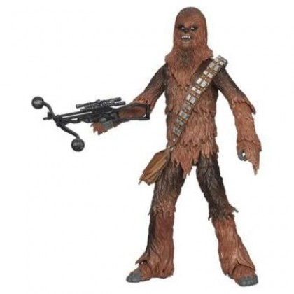 Star Wars The Black Series Chewbacca