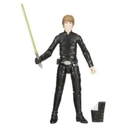 Star Wars The Black Series Jedi Luke Skywalker