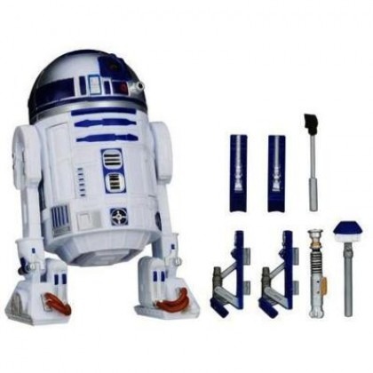 Star Wars The Black Series R2-D2
