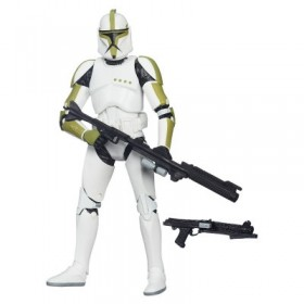Star Wars The Black Series Clone Trooper Sergeant