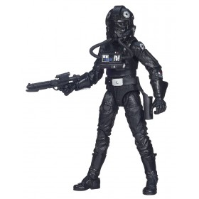 Star Wars The Black Series Tie Pilot