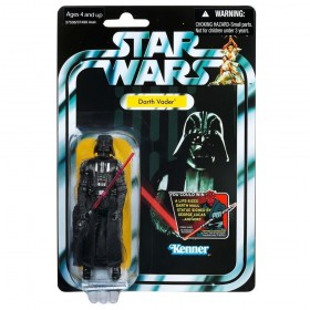 Star Wars 2012 Vintage Collection #93 Darth Vader