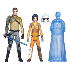 Star Wars Reveal the Rebels Jedi