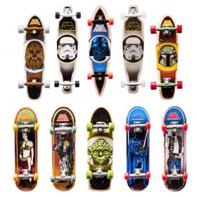 Star Wars Tech Deck 10 Board Set
