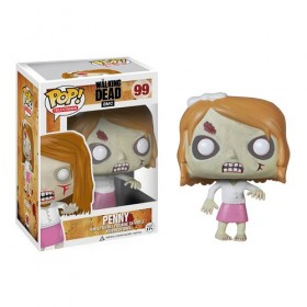 Walking Dead Penny Blake Pop! Vinyl Figure
