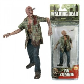 Walking Dead TV Series 6 RV Zombie Action Figure